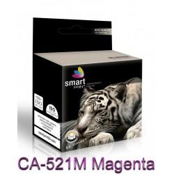 Tusz CA-521M Magenta SmartPrint