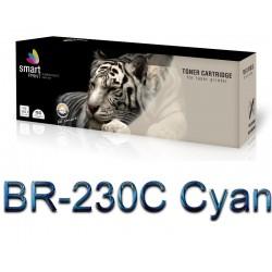 Toner BR-230C Cyjan SmartPrint