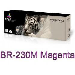 Toner BR-230M Magenta SmartPrint