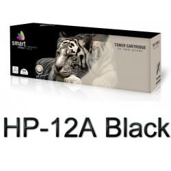 Toner HP-12A Czarny SmartPrint