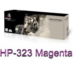 Toner HP-323 Magenta SmartPrint
