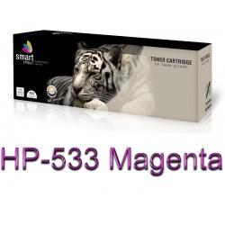 Toner HP-533 Magenta SmartPrint