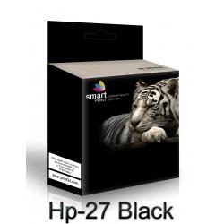 Tusz HP-27 Czarny SmartPrint