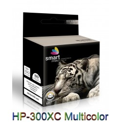 Tusz HP-300XC Multikolor SmartPrint