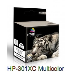 Tusz HP-301XC Multikolor SmartPrint