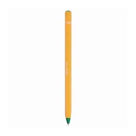 Długopis BIC Orange Zielony 0,7mm