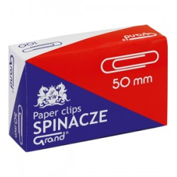 Spinacz 50mm GRAND 100 szt.