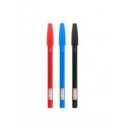 Długopis LEXI Allwrite czarny