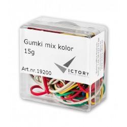 Gumki recepturki E&D Plastic 15g