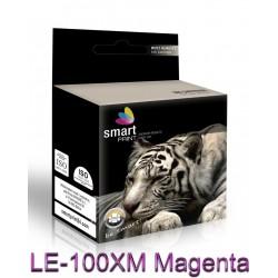 Tusz LE-100XM Magenta SmartPrint