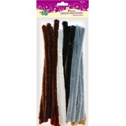 Drucicki Kreatywne 30cm mix kolorów TITANUM