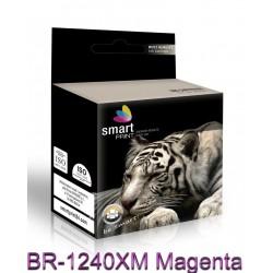 Tusz BR-1240XM Magenta SmartPrint