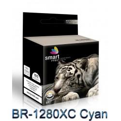 Tusz BR-1280XC Cyjan SmartPrint