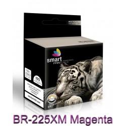 Tusz BR-225XM Magenta SmartPrint