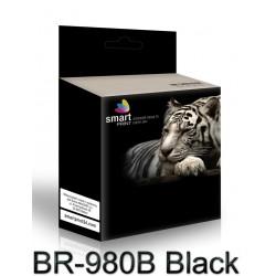 Tusz BR-980B Czarny SmartPrint