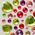 Kryształki dekoracyjne